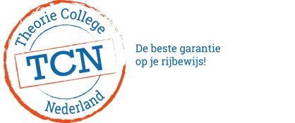 logo website theorie college nederland